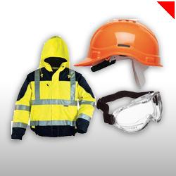 Les EPI ou équipement de protection individuelle sont obligatoires et nécessaires selon votre activité professionnelle. Protéger votre local est important, vous protéger l'est plus encore.