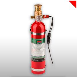 Il existe des systèmes d'extinctions automatique pour votre protection incendie. Qualifeu s'adapte à votre activité et vos besoins.